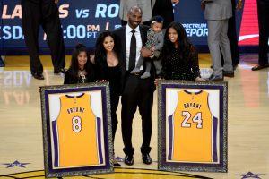 Hija de Kobe Bryant fue aceptada para jugar voleibol en la USC