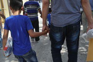 Centro de detención en Pennsylvania deja en libertad a familias de inmigrantes