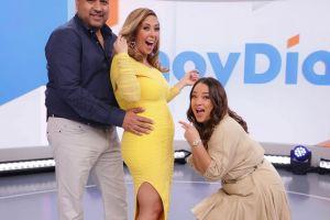 Chiquibaby confirma que tendrá ¡una nena!