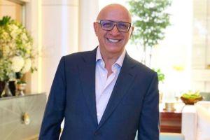 Falleció el ejecutivo de televisión Alberto Ciurana