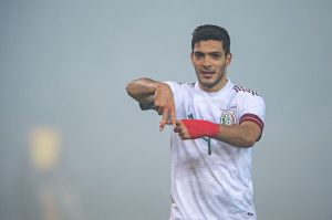 Raúl Jiménez estará con la Selección Mexicana para la fecha FIFA de este mes, adelantó el Wolverhampton