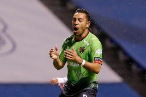 Marco Fabián es separado de FC Juárez por irse de fiesta