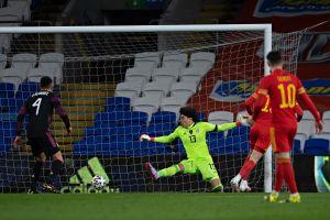 Gales le pegó a México en Cardiff sin la necesidad de contar con Bale desde el inicio