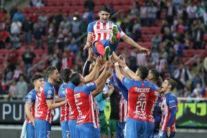 Alan Pulido compartió su reacción porque Chivas no lo felicitó en su cumpleaños