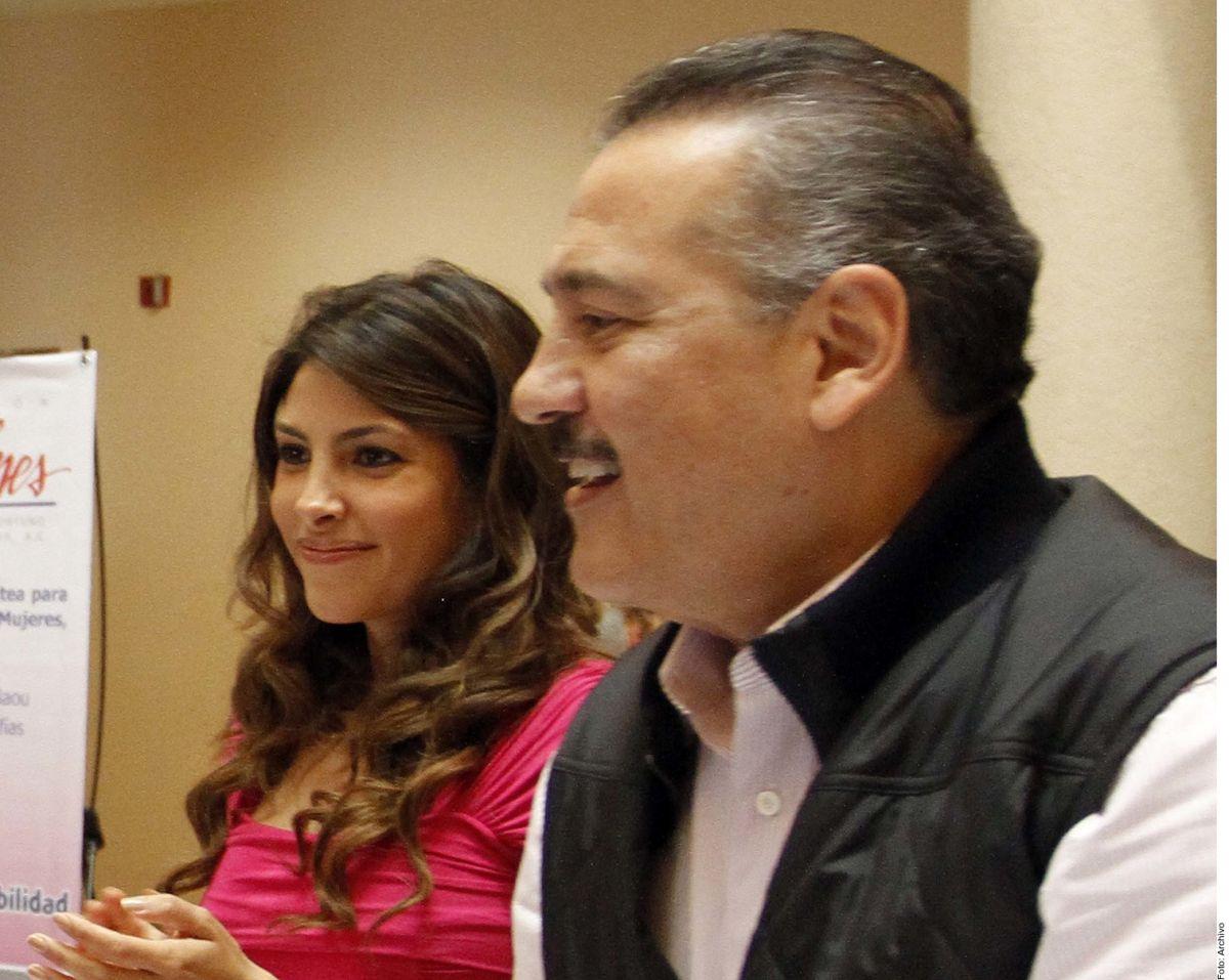Fiscalía mexicana investiga a exlíder del PRI, Manlio Fabio Beltrones y su familia, por operaciones financieras en Andorra