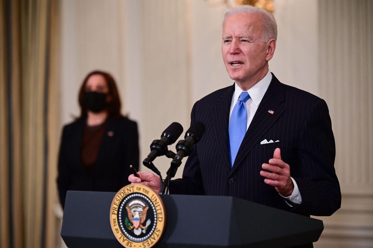 Biden prepara un alza de impuestos  para financiar en el próximo plan económico de largo plazo