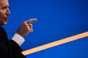 17 millones de personas se quedarían sin cheque de estímulos tras el acuerdo de Biden