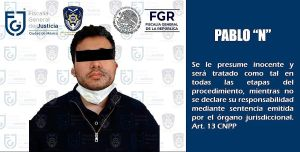 Detienen en México a un sobrino de Rafael Caro Quintero, el narco más buscado por la DEA