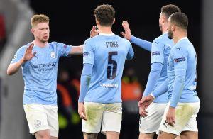 La máquina de Guardiola está imparable: Manchester City repite la dosis y se instala en cuartos de final