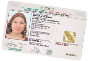 Arizona autoriza uso de matrícula consular mexicana como identificación oficial