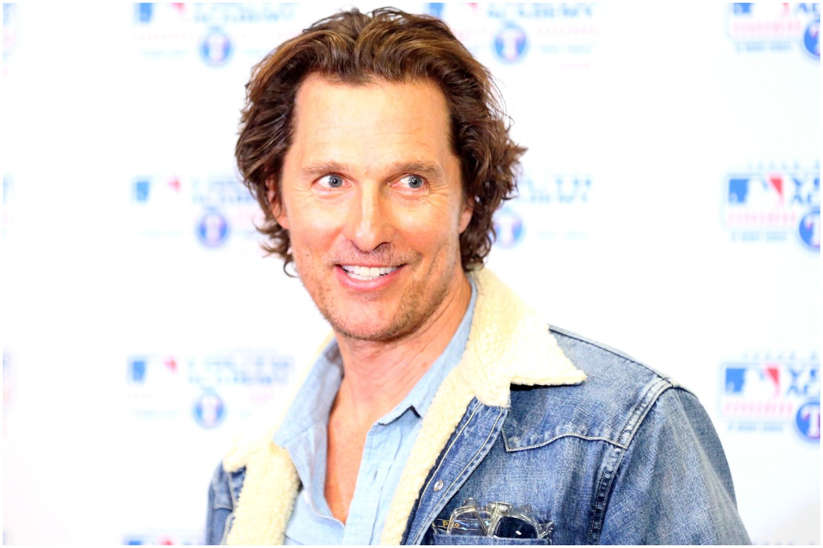 Conoce la espectacular nueva mansión de descanso de Matthew McConaughey en Hawái
