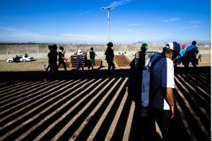 México corta cuentas de tratantes de personas en medio de ola migratoria
