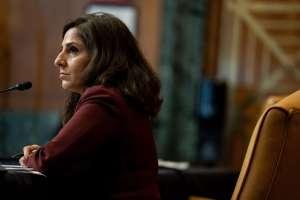 Neera Tanden, candidata al gabinete de Biden, renuncia ante falta de apoyo del Senado