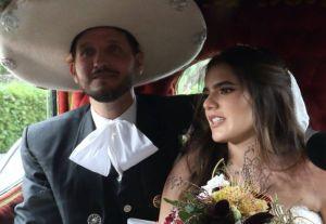 Camila Fernández presenta oficialmente a su hija Cayetana y confiesa a quién se parece