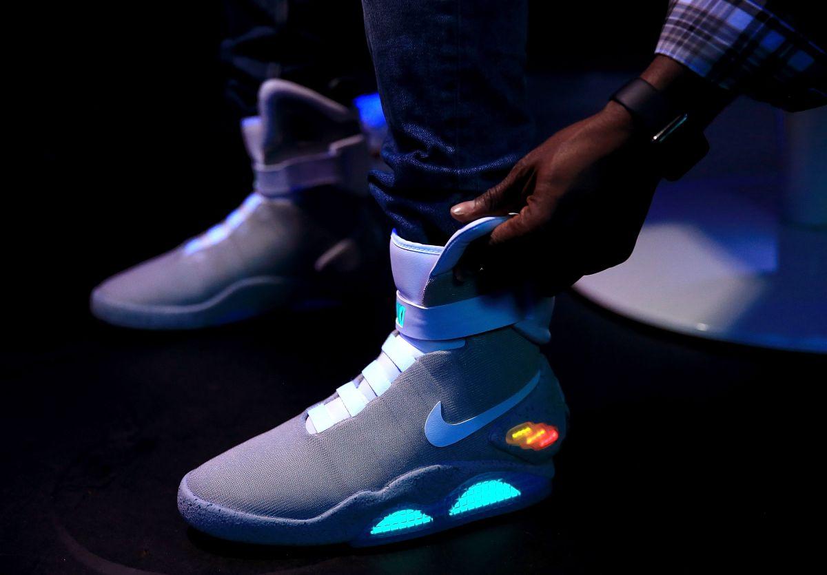 Nike solo se venderá en sus sitios oficiales y en unas cuantas tiendas selectas.