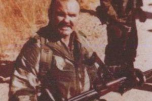 Pablo Escobar: la poco conocida historia del mercenario escocés contratado para matar al líder del cartel de Medellín
