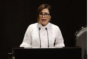 Exfuncionaria mexicana Rosario Robles, acepta declararse culpable para reducir su pena en prisión a 6 años