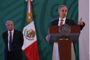 México presenta decálogo de recomendaciones contra COVID-19 para vacacionar en Semana Santa