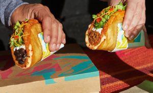 Taco Bell regresa la Quesalupa luego de 5 años