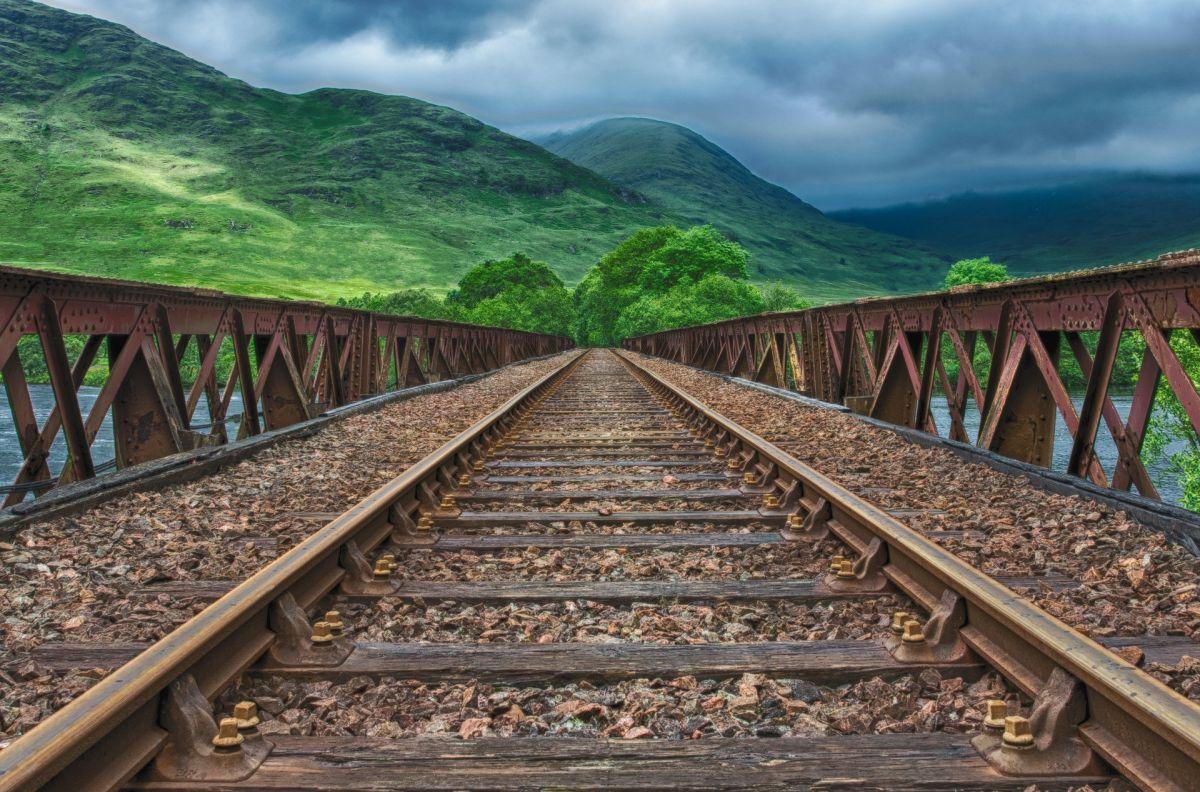 Cómo se unirán México, Estados Unidos y Canadá a través de una renovada red ferroviaria