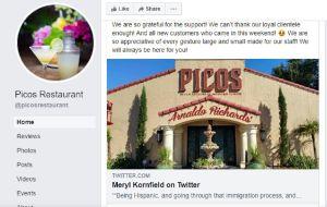 Amenazan con ICE a empleados de restaurante mexicano tras pedir a clientes usar máscarilla por COVID-19