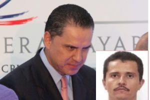 Cae Roberto Sandoval, el exgobernador acusado de dejar crecer al Mencho, líder del CJNG
