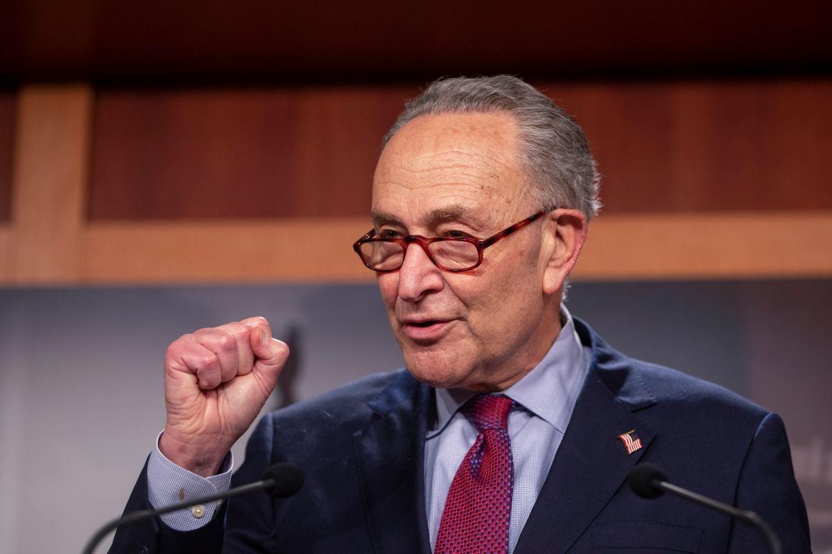 El Senado aprobó el plan de estímulo de $1.9 billones. Qué pasa ahora