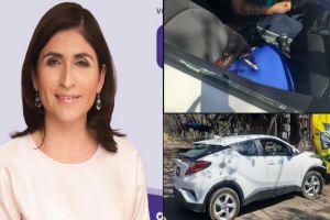 Sicarios matan a candidata a balazos; 6 años atrás a su esposo también lo asesinaron