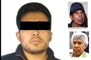 VIDEO: Así detuvieron al sobrino de Caro Quintero, Juan Pablo Quintero Martínez alias el Pablito