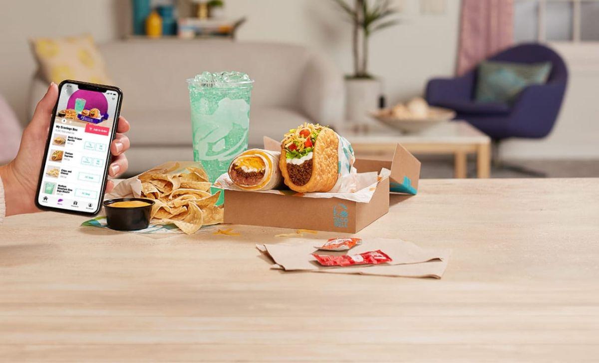 Taco Bell está probando con nuevos productos de $1