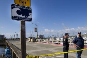 Un gran tsunami en el sur de California inundaría Malibu, Venice y Long Beach, según estudio