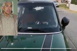 VIDEO: Así dejaron a operador de Caro Quintero; lo ligan con papá de cantante Alfredo Olivas