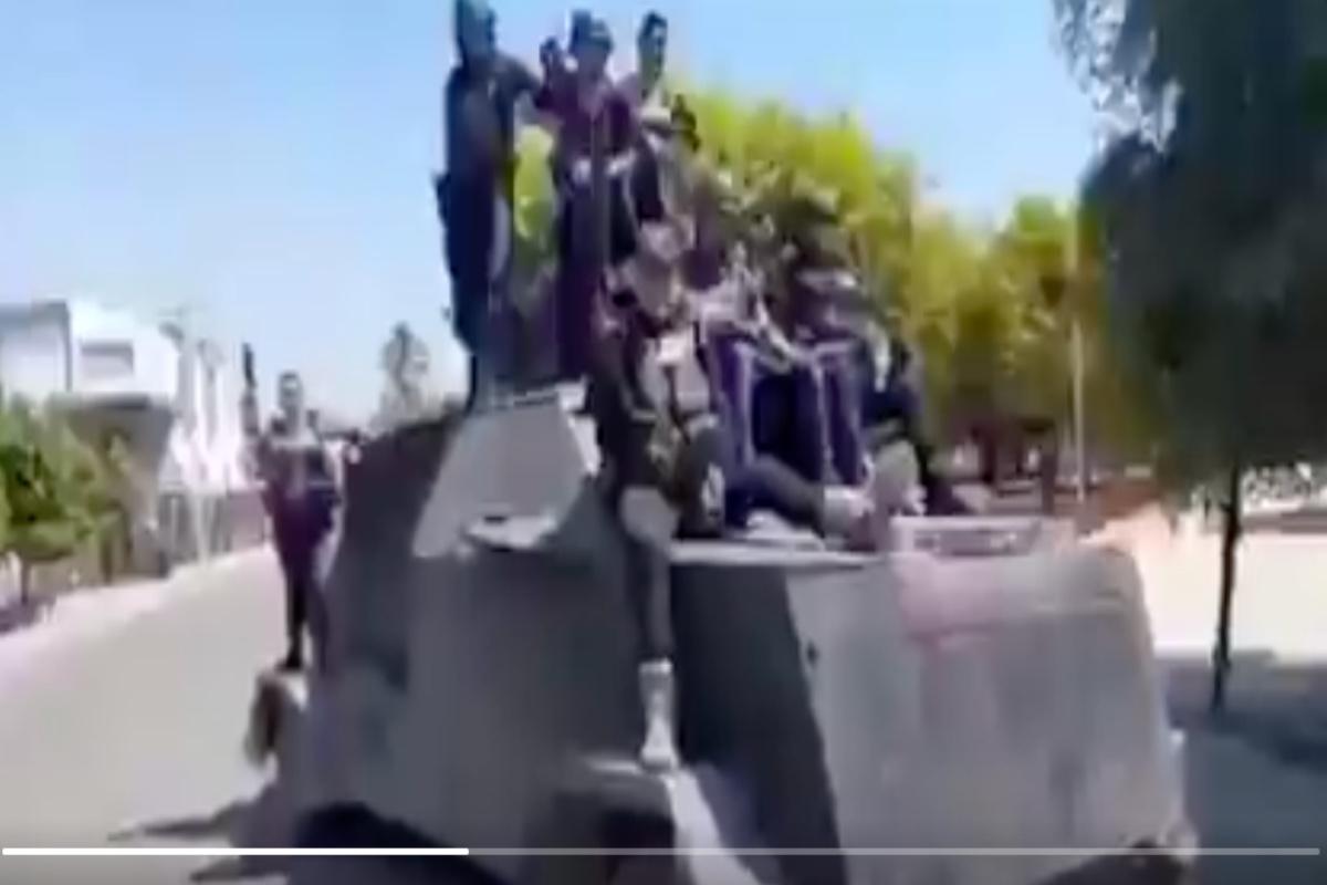 VIDEO: CJNG cobra venganza y ahora ellos se burlan del Cártel de Los Viagras
