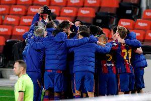Inició oficialmente la era de Ronald Koeman: este sí es el nuevo FC Barcelona