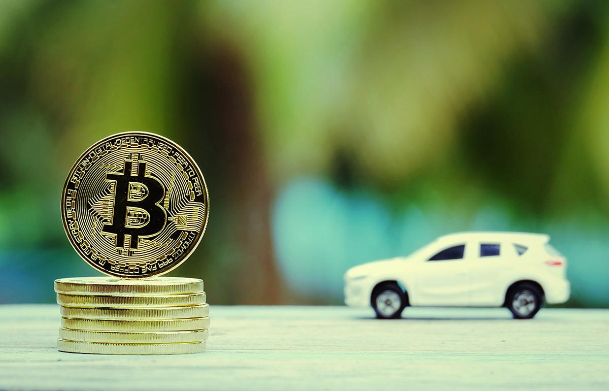 Comprar un bitcoin contamina, y mucho. Como tener 60 autos, según Bank of America.