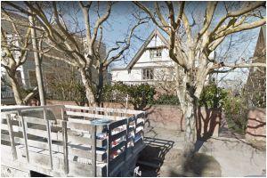 Venden histórica mansión de San Francisco que originalmente fue construida en otro lugar