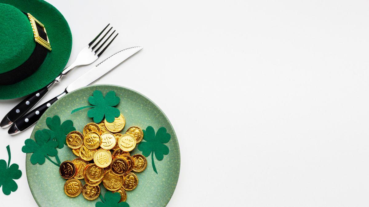Qué marcas se inspiraron en el Día de San Patricio para lanzar nuevos productos de comida