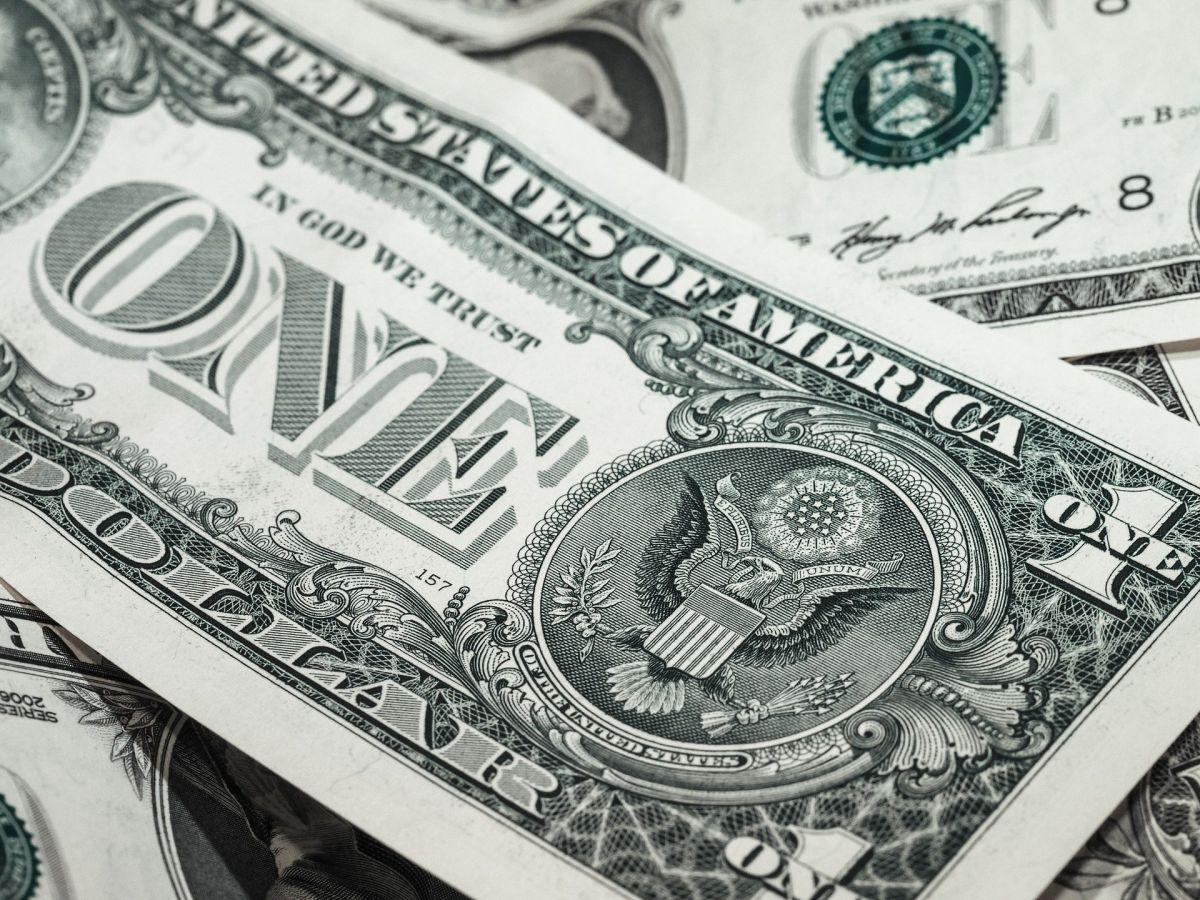 A cuánto cotiza el dólar este martes en México