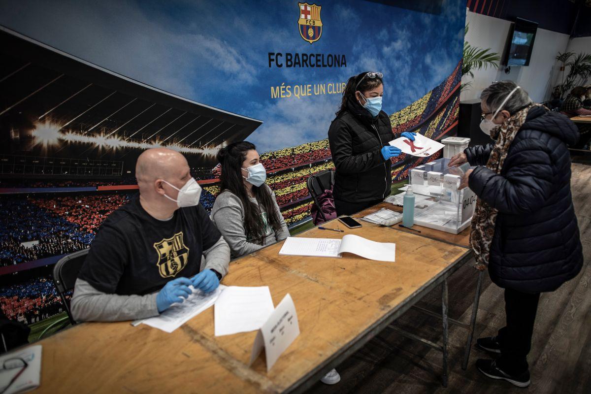 7 de marzo: el partido más importante para el FC Barcelona no será en la cancha, sino en las urnas