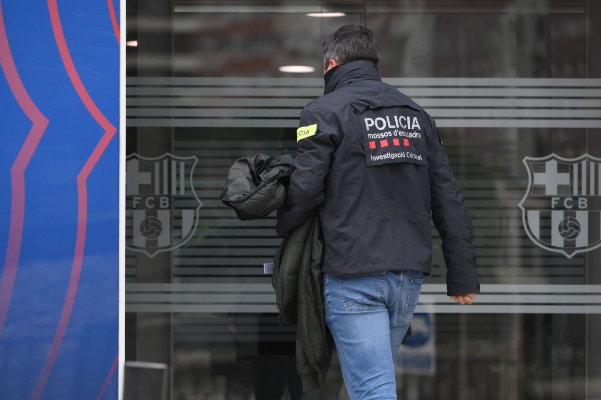 """El escándalo sigue: el FC Barcelona le dio los datos personales de sus socios a la empresa responsable del """"Barçagate"""""""