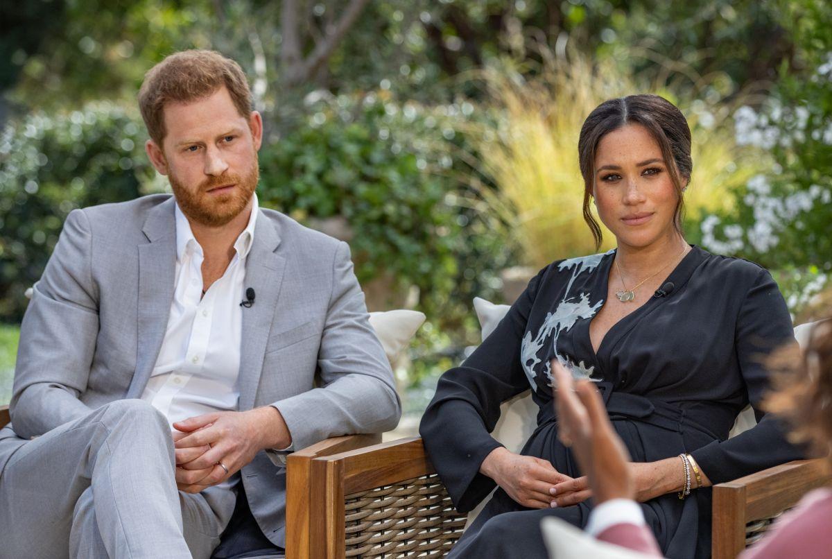 Las revelaciones más impactantes de la entrevista de Harry y Meghan Markle