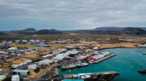 Islandia: por qué ha habido 40,000 temblores de tierra en menos de un mes