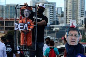 Los detalles en el juicio por narcotráfico en Nueva York que salpica al presidente de Honduras, Juan Orlando Hernández