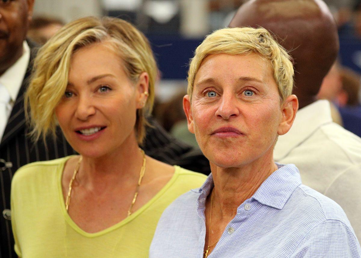 Ellen DeGeneres busca vender en varios millones más la mansión que le compró a Adam Levine