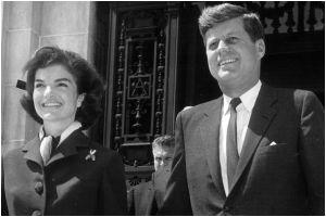 Venden en $119 millones mansión donde John F. Kennedy pasó su inolvidable luna de miel