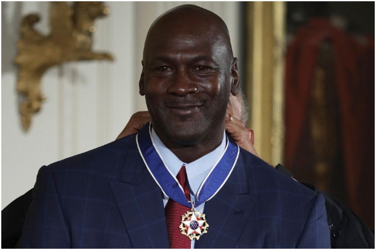 Así luce la mansión de Michael Jordan que lleva nueve años en venta y que nadie quiere comprar
