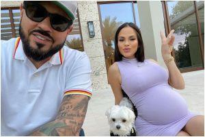 Conoce la nueva mansión de Miami donde Natti Natasha y Raphy Pina recibirán a su primer hijo