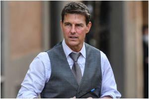 La 'mansión imposible' de comprar que Tom Cruise está vendiendo en Colorado