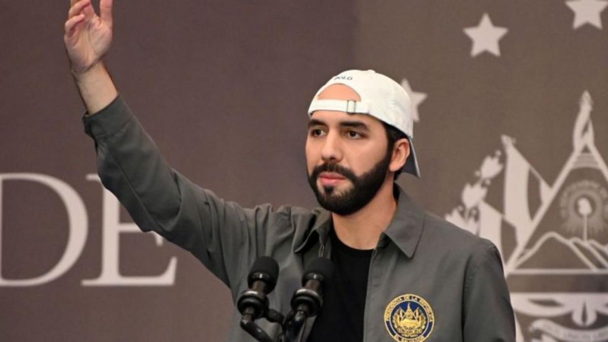"""Nayib Bukele: qué supone que el presidente de El Salvador tenga """"poder absoluto"""" con el control de la Asamblea Legislativa"""