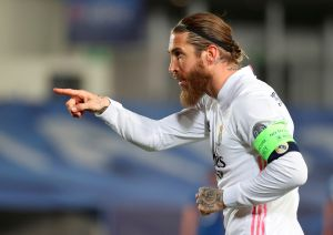 Misión cumplida: el Real Madrid derrotó al Atalanta y sacó el boleto a cuartos de final